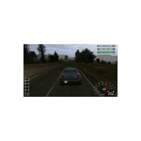 WRC II Extreme – PS2 [Versione Italiana]