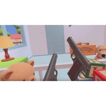 The American Dream PS VR - PS4 [Versione Italiana]