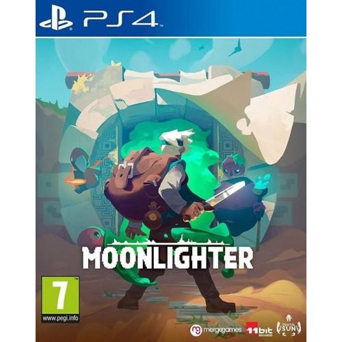 Moonlighter - PS4 [Versione Italiana]