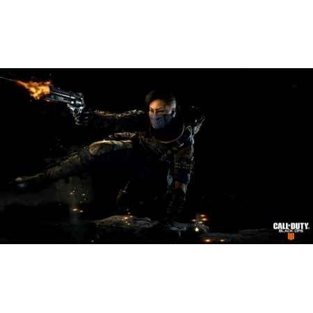 Call of Duty: Black Ops 4  - PS4 [Versione Italiana]