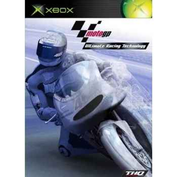 Moto Gp Ultimate Racing Techonology - XBOX [Versione Italiana]