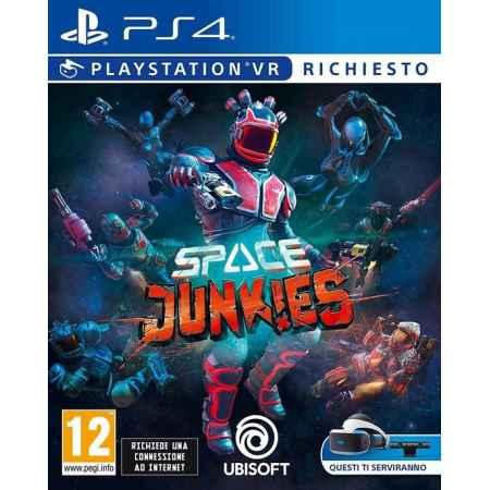 Space Junkies - PS4 [Versione Italiana]