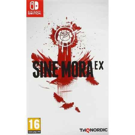 Sine Mora Ex - Nintendo Switch [Versione EU Multilingue]