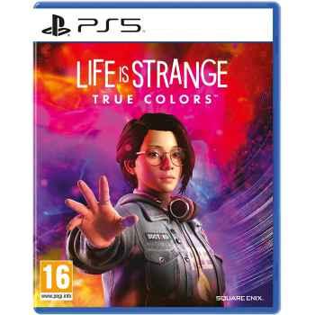 Life is Strange: True Colors - Prevendita PS5 [Versione EU Multilingue]