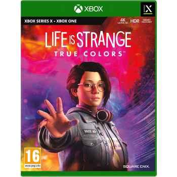 Life is Strange: True Colors - Prevendita Xbox One e Series X [Versione EU Multilingue]