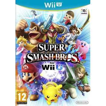 Super Smash Bros  - WIIU [Versione Italiana]