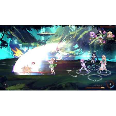 Super Neptunia RPG- PS4 [Versione Italiana]