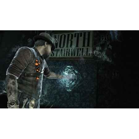 Murdered: Soul Suspect  - PS4 [Versione Italiana]