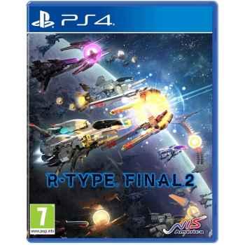 R-Type Final 2 (Inaugural Flight Edition) - PS4 [Versione EU Multilingue]