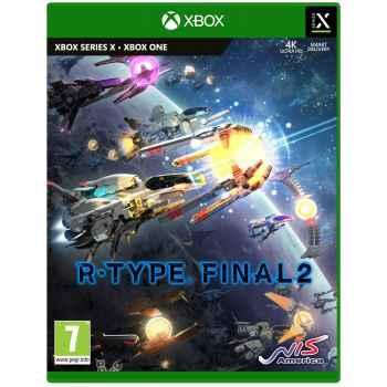 R Type Final 2 (Inaugural Flight Edition) - Xbox One [Versione EU Multilingue]