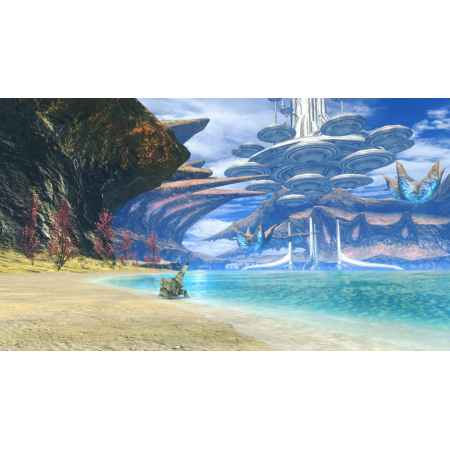 Xenoblade Chronicles: Definitive Edition - Nintendo Switch [Versione EU Multilingue]