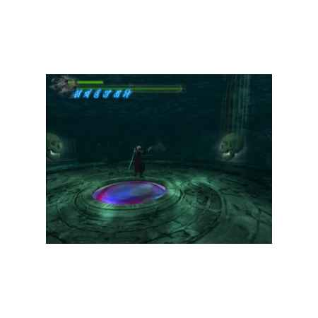 Devil May Cry (Platinum) – PS2 [Versione Italiana]
