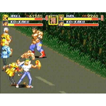Sega Smash Pack Volume 1- Dreamcast [Versione Americana]