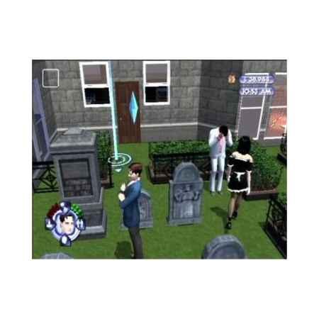 The Sims Fuori Tutti! – PS2 [Versione Italiana]