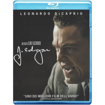 J. Edgar - Blu-Ray (2011)