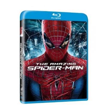 The Amazing Spider-Man - Blu-Ray (2012)