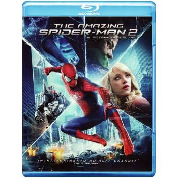 The Amazing Spider-Man 2 - Il Potere Di Electro - Blu-Ray (2014)