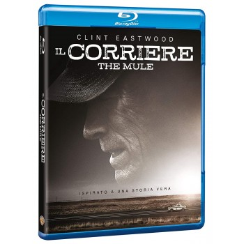 Il Corriere - The Mule - Blu-Ray (2018)