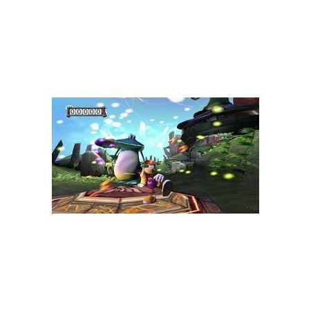 Rayman 10° Anniversario – PS2 [Versione Italiana]