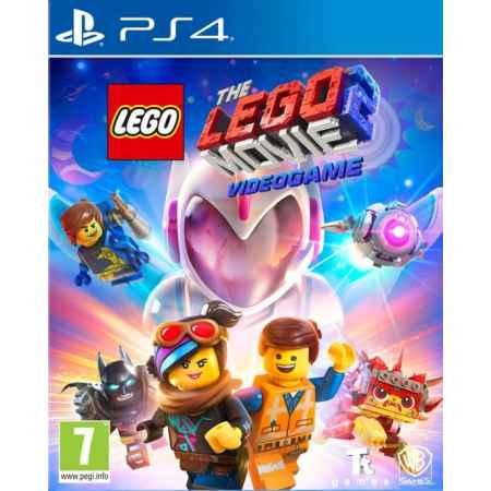 The LEGO Movie 2 Videogame - PS4 [Versione Italiana]