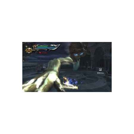 God Of War II (Platinum) – PS2 [Versione Italiana]