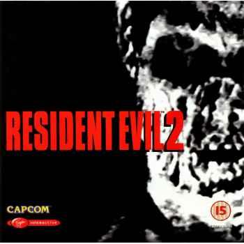 Resident Evil 2 - Dreamcast [Versione Italiana]