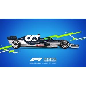 F1 2021 (Formula 1) - Prevendita Xbox One e Xbox Series X [Versione EU Multilingue]