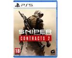 Sniper Ghost Warrior Contracts 2 - Prevendita PS5 [Versione EU Multilingue]
