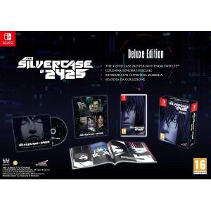 The Silver Case 2425 - Deluxe Edition - Prevendita Nintendo Switch [Versione Inglese]