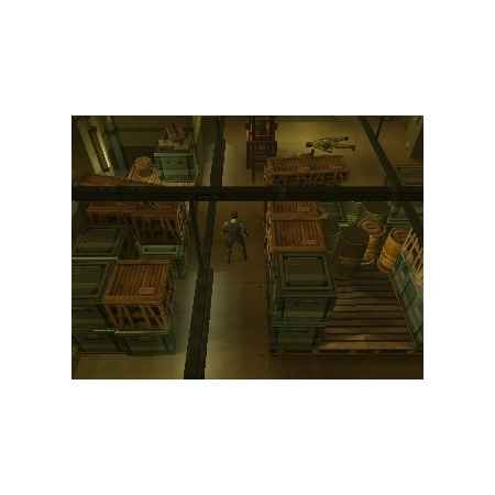 Metal Gear Solid 2: Substance – PS2 [Versione Inglese]