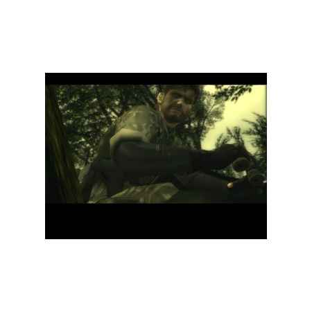 Metal Gear Solid 3: Snake Eater – PS2 [Versione Inglese]