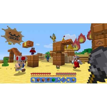 Minecraft - Nintendo Switch [Versione EU Multilingue]