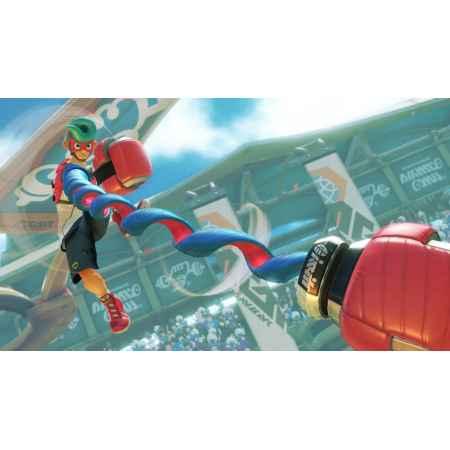 ARMS - Nintendo Switch [Versione Italiana]