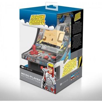 Heavy Barrel - My Arcade Micro Player
