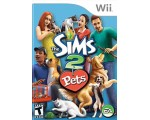 The Sims 2: Pets - WII [Versione Francese Multilingue]