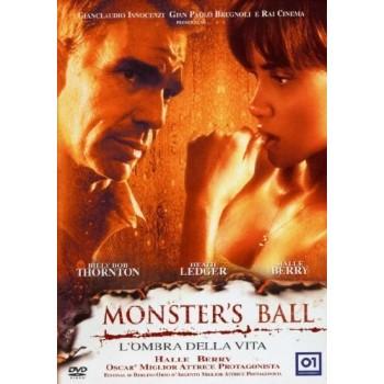 Monster's Ball - L'ombra Della Vita - DVD (2001)