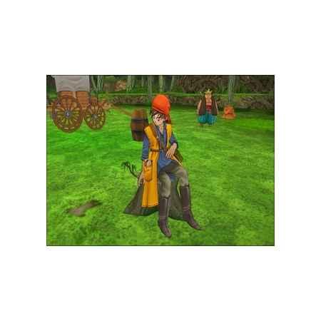 Dragon Quest VIII: L'Odissea Del Re Maledetto – PS2 [Versione Giapponese]