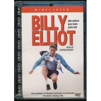 Billy Elliot - DVD (Jewel) (2000)