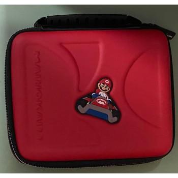 (3DS) Custodia Rigida Nintendo 2DS - Mario Kart