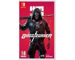 Ghostrunner - Prevendita Nintendo Switch [Versione EU Multilingue]