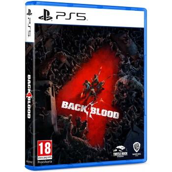 Back 4 Blood - PS5 [Versione EU Multilingue]