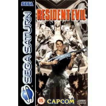 Resident Evil - Saturn [Versione Italiana]