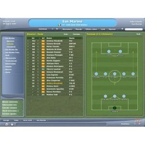 Football Manager Campionato 2003 - XBOX [Versione Italiana]