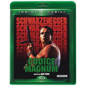 Codice Magnum - Blu-Ray (1986)