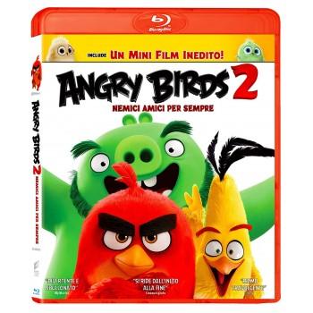 Angry Birds 2 - Nemici Amici Per Sempre - Blu-Ray (2019)