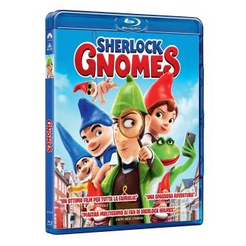 Sherlock Gnomes - Blu-Ray (2018)