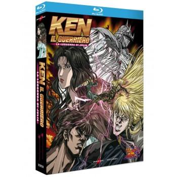 Ken il Guerriero - La Leggenda Di Julia - Collectors Edition - Blu-Ray (2007)