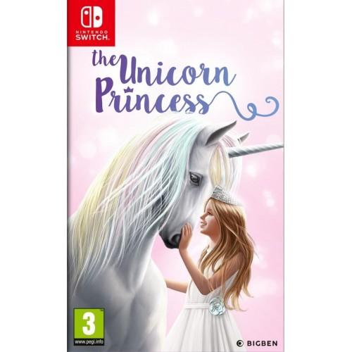 The Unicorn Princess - Nintendo Switch [Versione Italiana]
