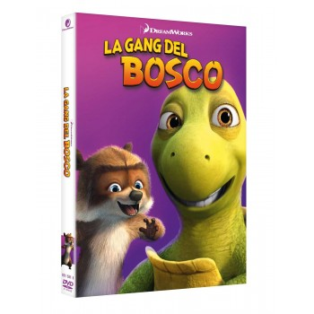 La Gang Del Bosco - DVD (2018)