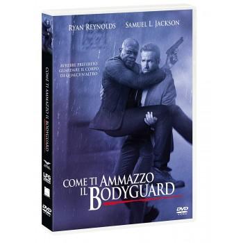 Come Ti Ammazzo Il Bodyguard - DVD (2017)